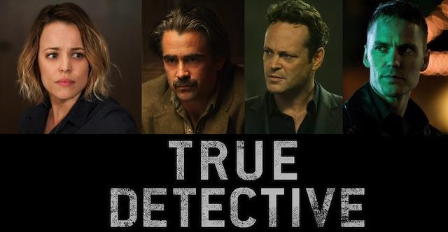"""""""True Detective"""" – Season2"""