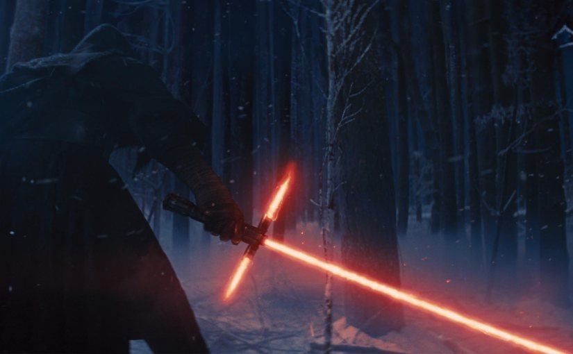 """Star Wars: Episode VII – The Force Awakens"" (Spoiler Free)"