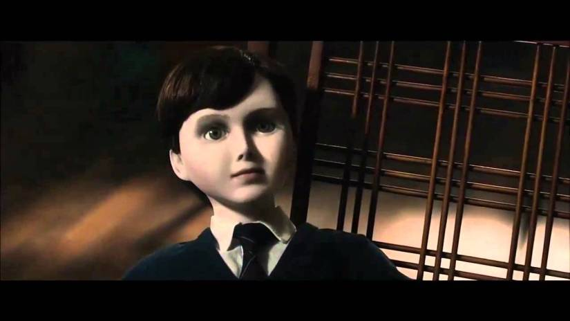 """The Boy"""