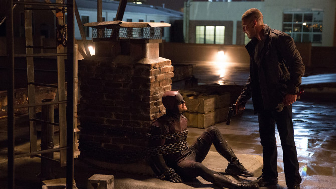 """Daredevil"" – Season 2"
