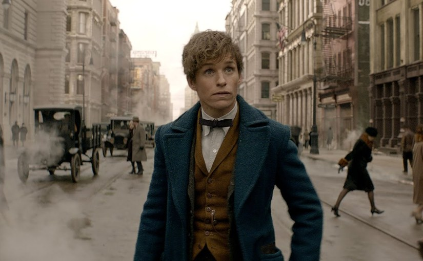 """""""Fantastic Beasts and Where to Findthem"""""""