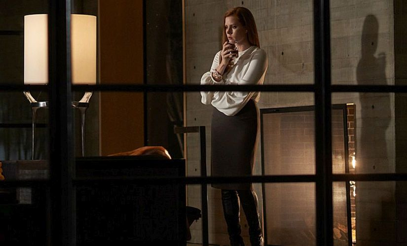 """Nocturnal Animals"""