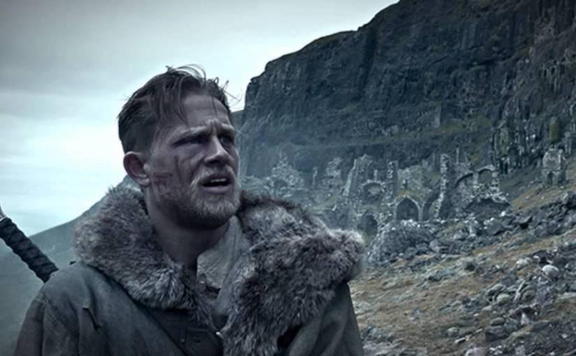 """King Arthur: Legend of theSword"""