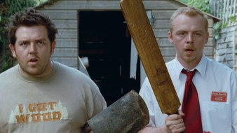 """Shaun of the Dead"""