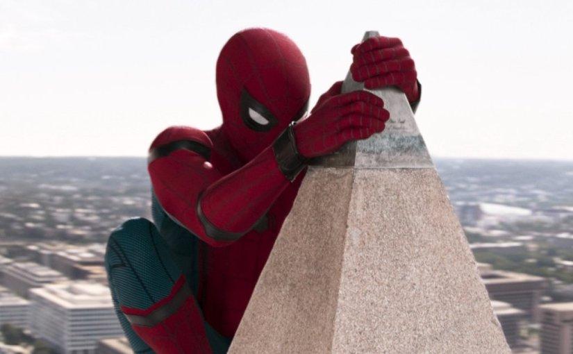 """Spider-Man: Homecoming"""