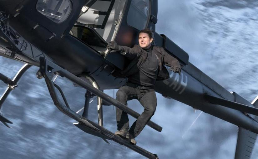 """Mission: Impossible – Fallout"""